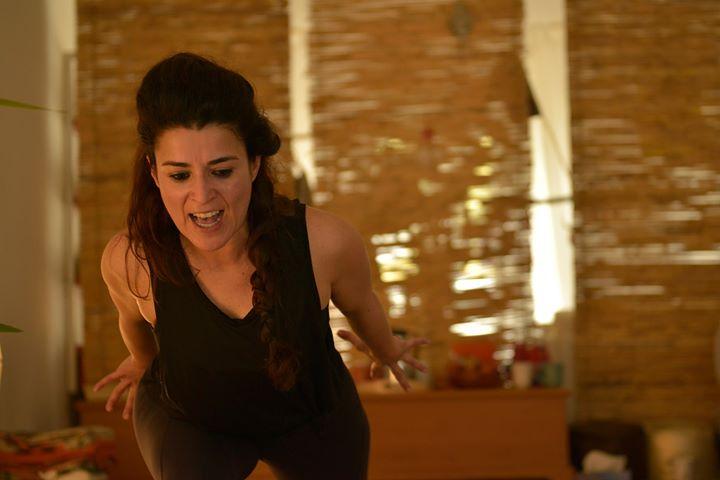 Yoga com Susana Alves