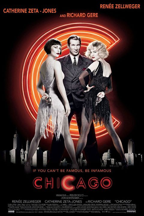 CICLO Back to the 20s - Chicago (2002)