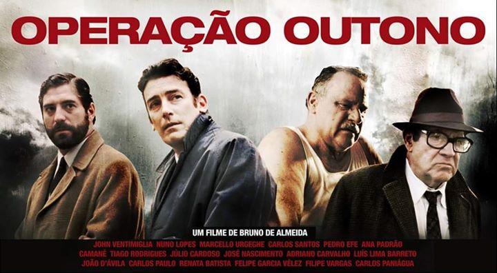 Exibição do filme 'Operação Outono' - Entrada Livre