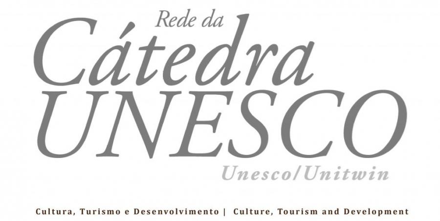 """Ciclo de Conferências sobre """"Cultura, Turismo e Desenvolvimento"""" – Rede da Cátedra UNESCO"""
