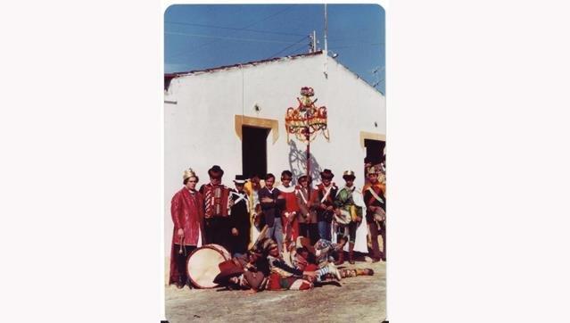 Conversas à volta de... As Brincas de Carnaval de Évora com Rui Arimateia