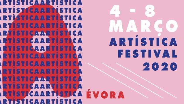 ARTÍSTICA FESTIVAL 2020