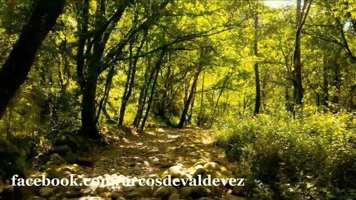 Caminhada Passadiços de Sistelo
