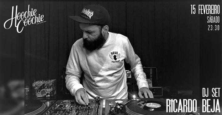 Ricardo Beja DJ SET