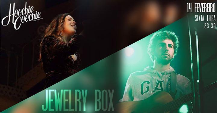 Jewelry Box LIVE
