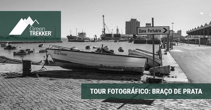 Tour Fotográfico: Braço de Prata