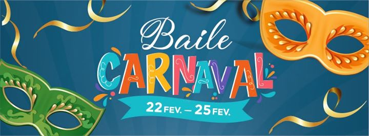 Baile de Carnaval | Jupiter Algarve Hotel