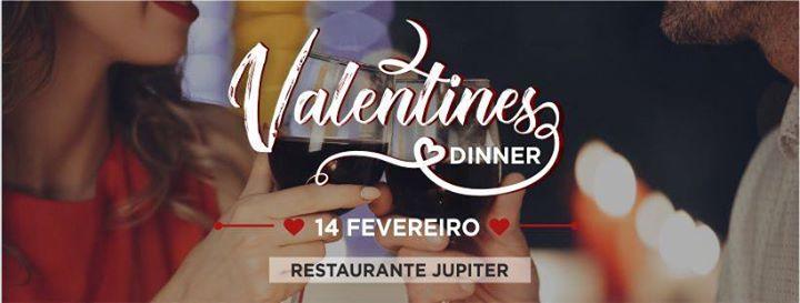 Jantar de São Valentim | Jupiter Algarve Hotel
