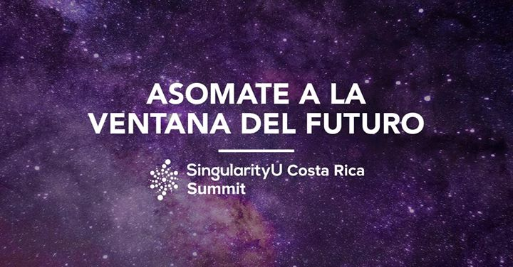 SingularityU Costa Rica Summit