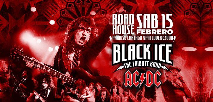 Tributo A AC/DC, Cartago