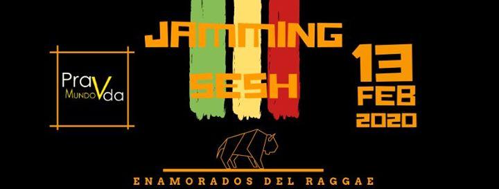 Jamming SESH
