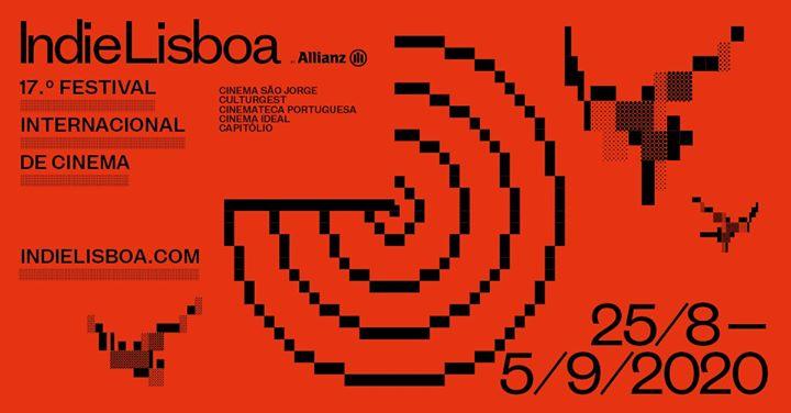 IndieLisboa - 17.º Festival Internacional de Cinema