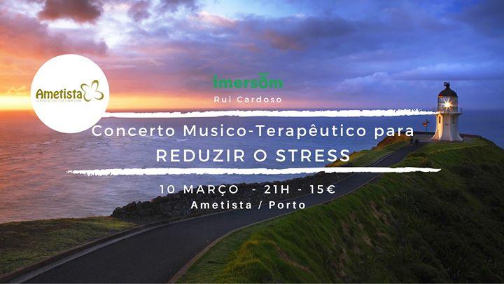 Concerto Musico-Terapêutico (Ametista)