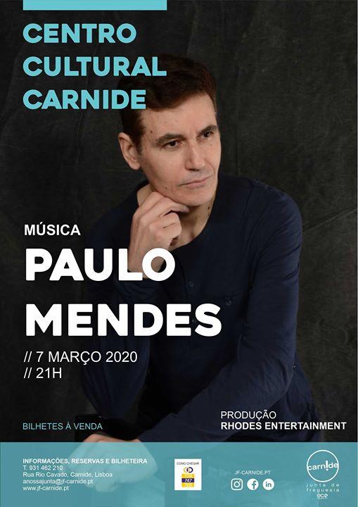 Paulo Mendes | Centro Cultural de Carnide