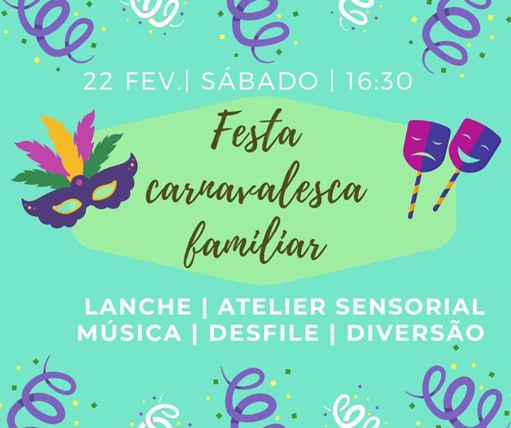 Festa carnavalesca familiar (Almada)