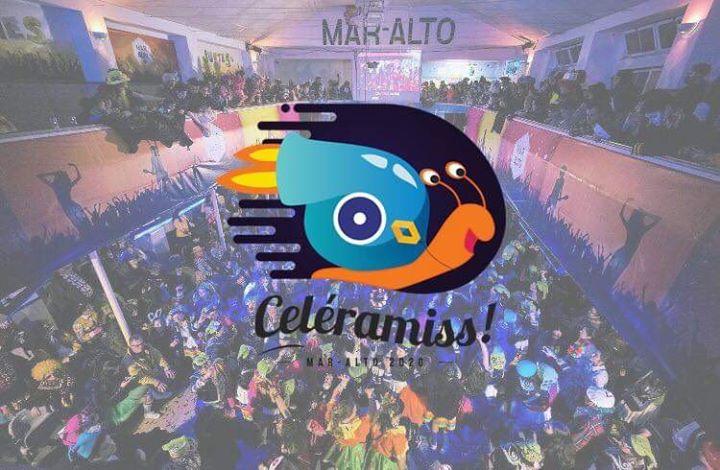 Carnaval no Mar-Alto