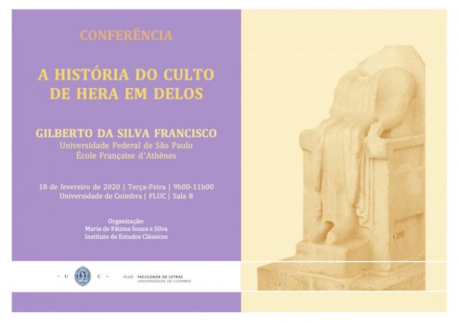 A História do Culto de Hera em Delos