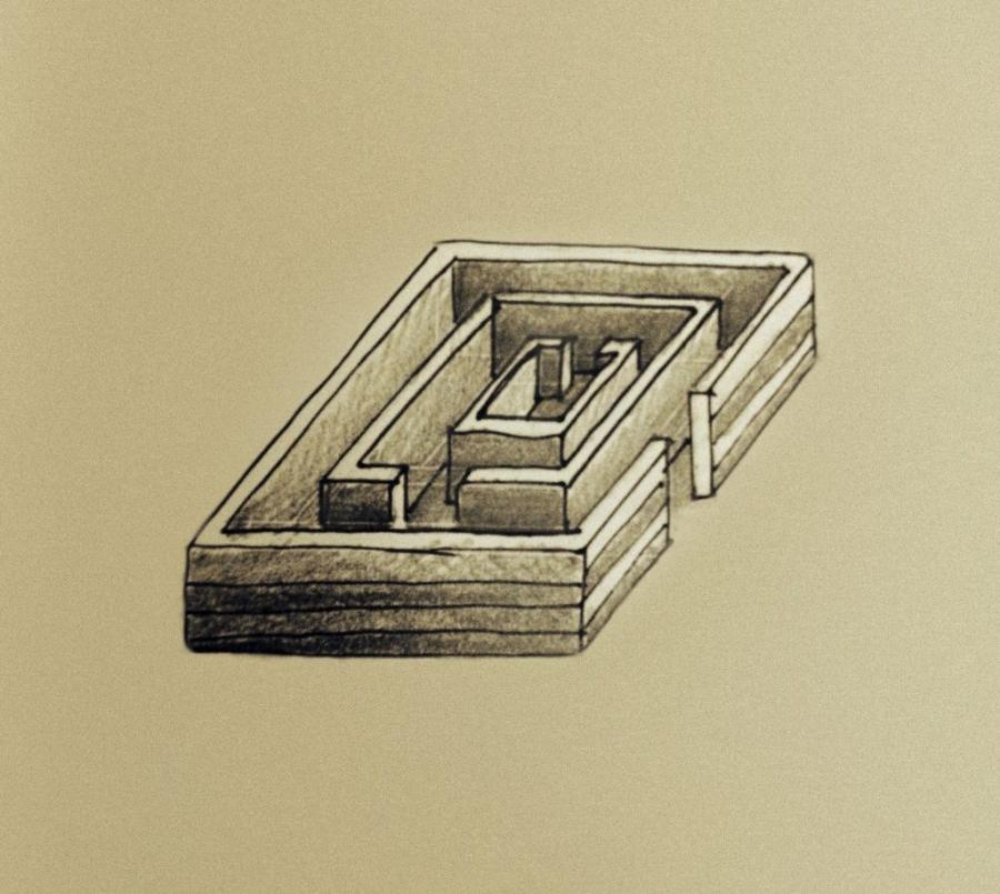 LABIRINT(eus) | Instalação artística