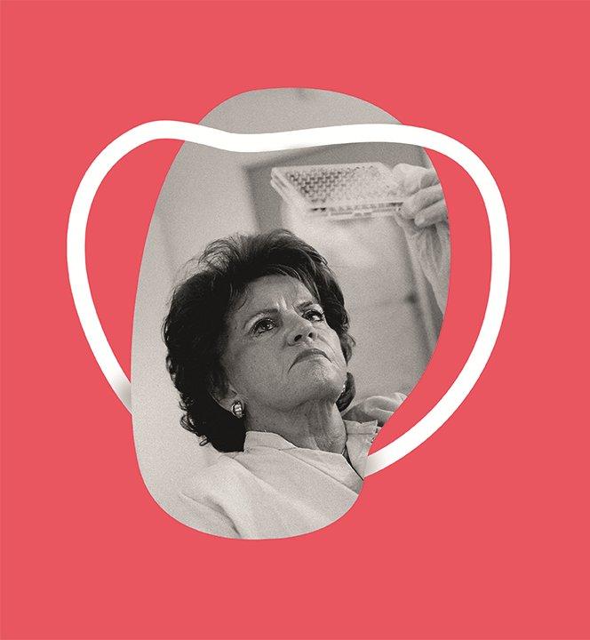 Odette Ferreira – Construir Futuros