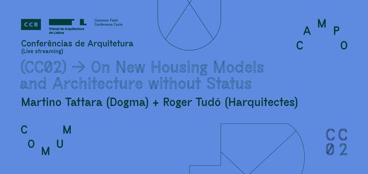 Campo Comum: Dogma + Harquitectes