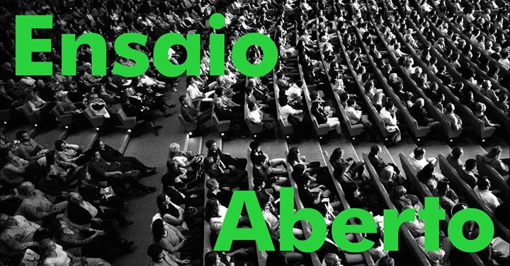 Ensaio Aberto - Orquestra Gulbenkian