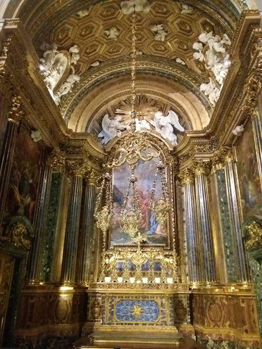 Caminhada & Visita Guiada - Igreja & Museu São Roque