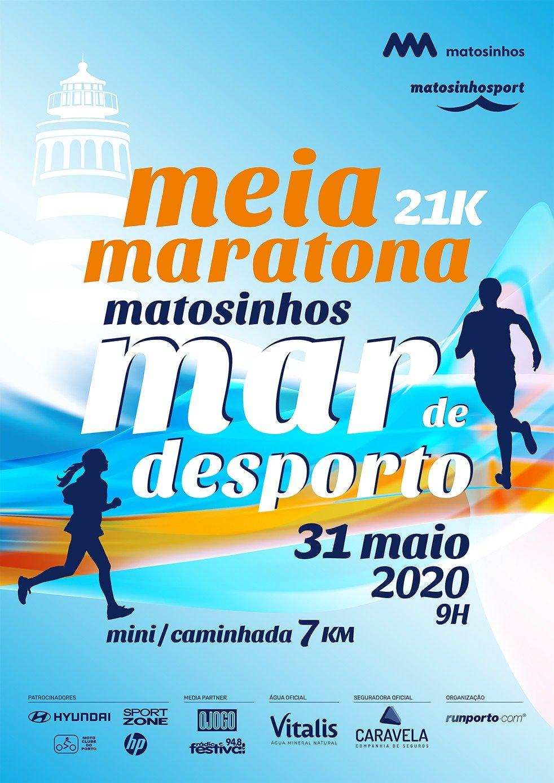 Meia Maratona de Matosinhos
