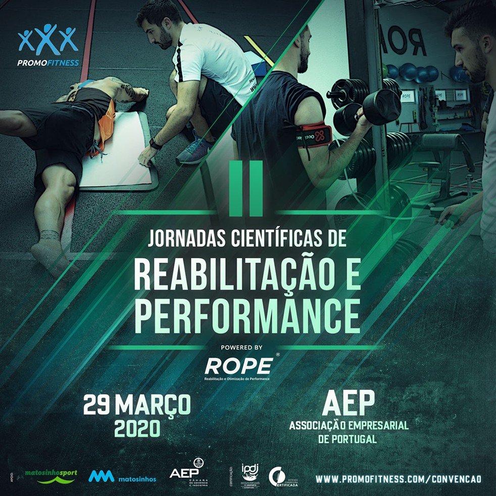 Reabilitação e Performance