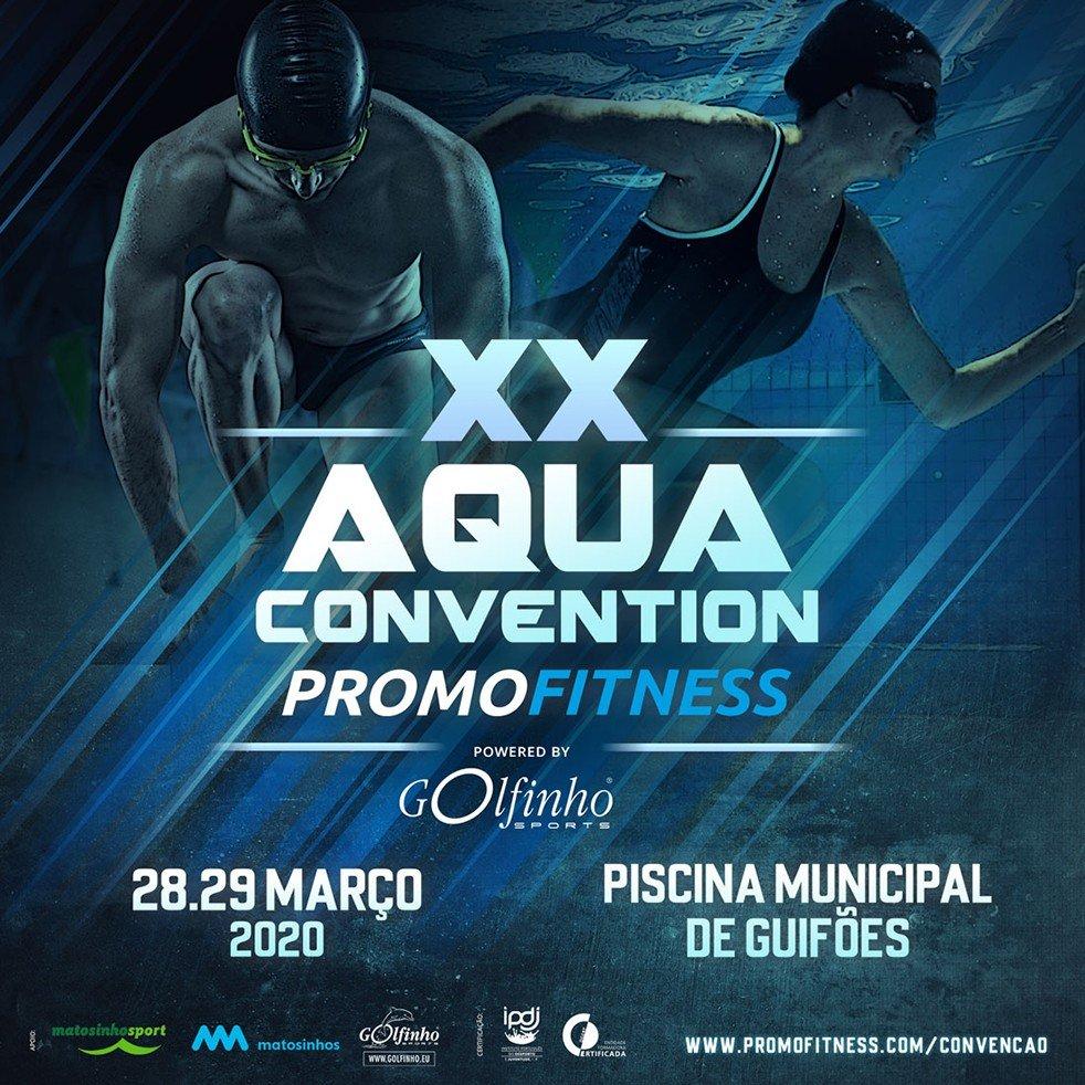 Aqua Convention Promofitness