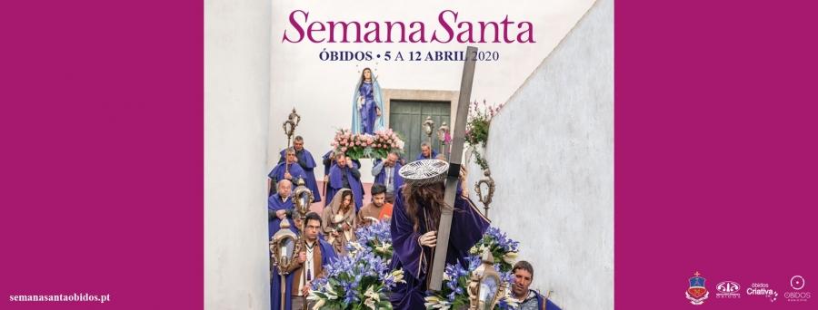 Semana Santa de Óbidos 2020