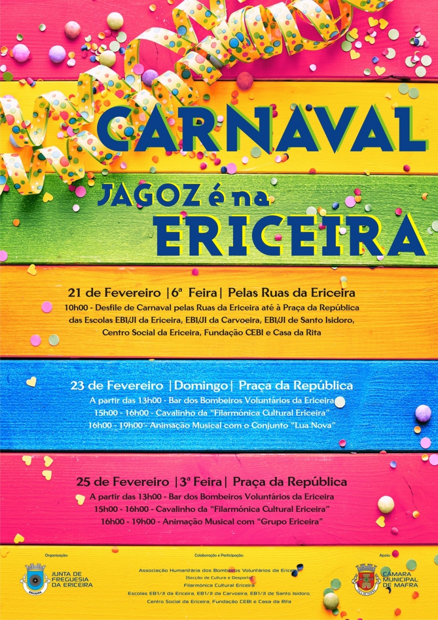 Carnaval Jagoz