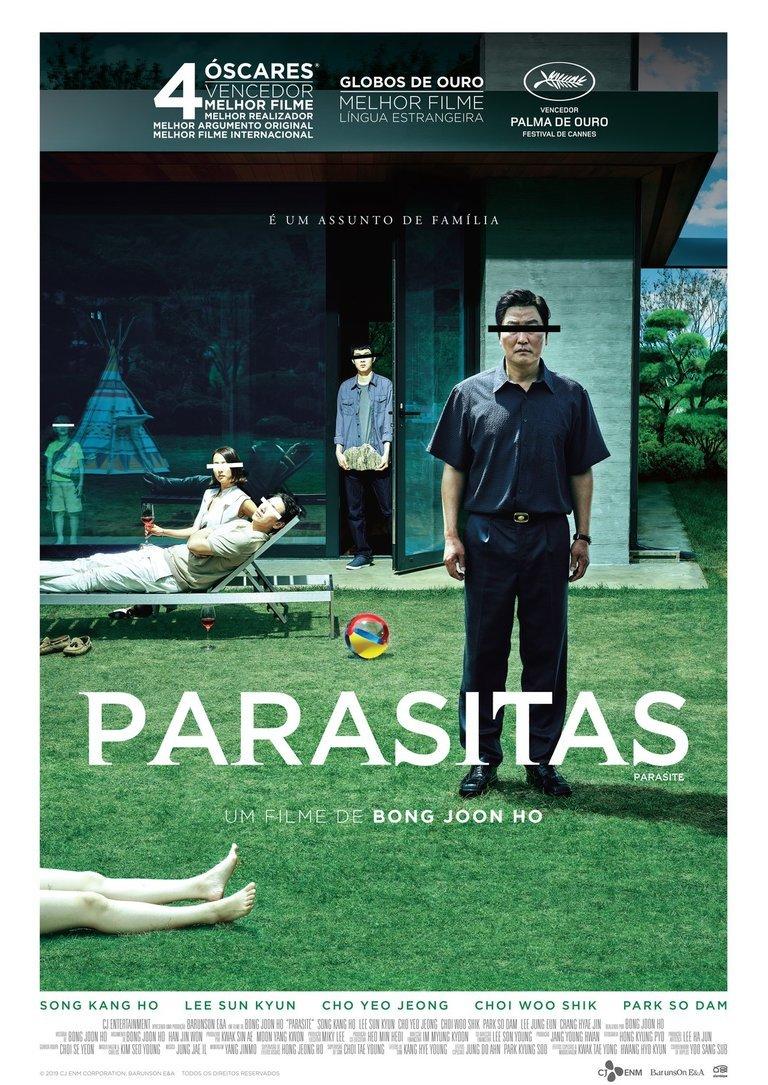 'Parasitas', de Bong Joon-Ho