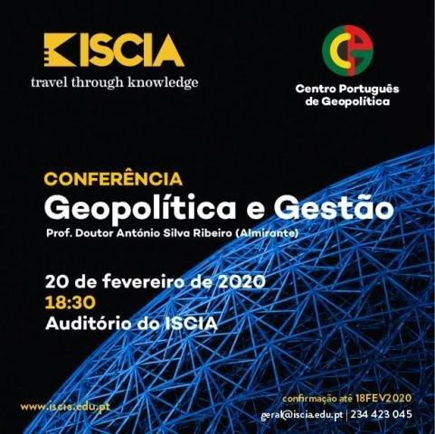 Geopolítica e Gestão
