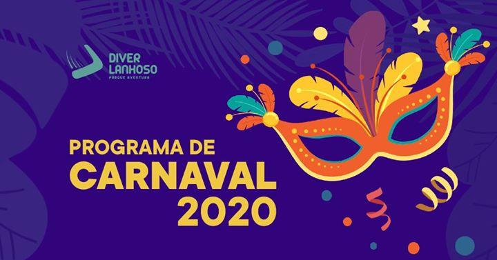 Carnaval na Diver