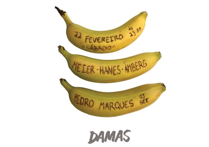 Meier-Hanes-Amberg e Pedro Marques