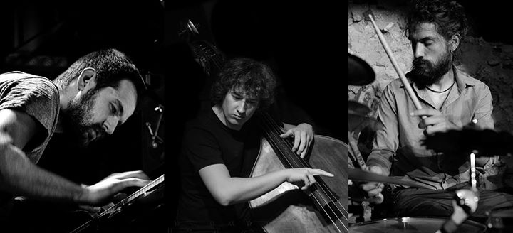 Quatrana/Grossi/Melo Alves Trio