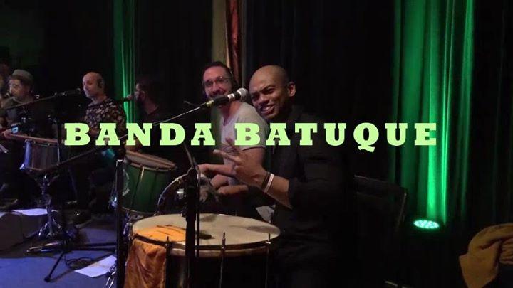 Samba ao Centro#3 | Roda de Samba no Salão Brazil