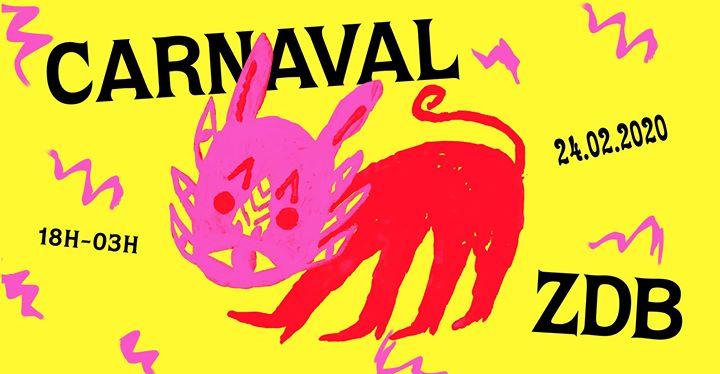Carnaval 2020 ⟡ ZDB
