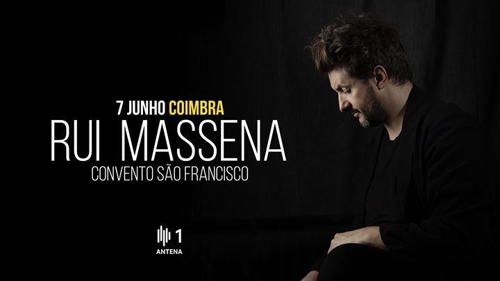 Rui Massena Coimbra