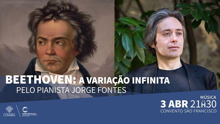 Beethoven: A variação infinita