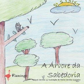 Apresentação do Livro – A Árvore da Sabedoria