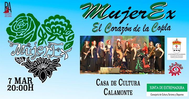 MujerEx en Calamonte