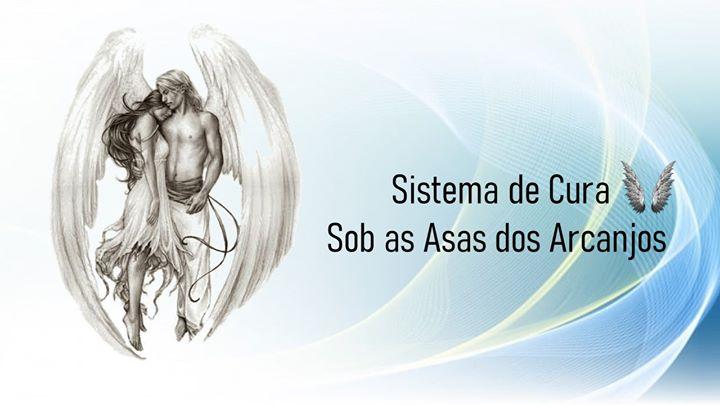 WS Sistema de Cura sob as asas dos Arcanjos - Odivelas