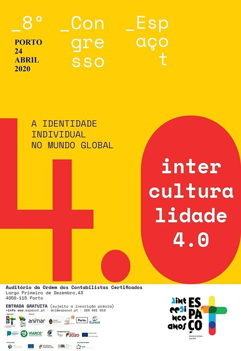 Congresso - Interculturalidade 4.0