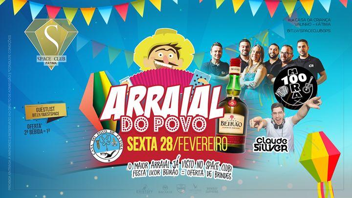 - festa Licor Beirão • sexta 28/fev