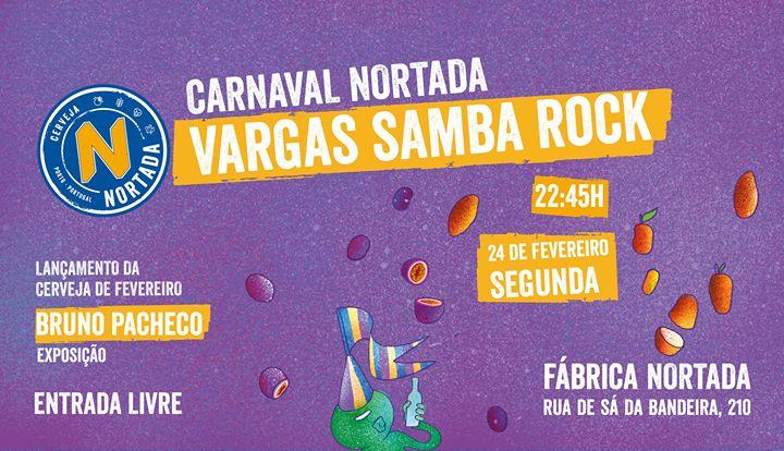 Carnaval na Nortada