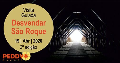 Visita Guiada 'Desvendar São Roque' (2ª Edição)