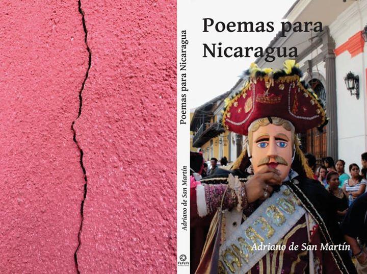 Poemas para Nicaragua