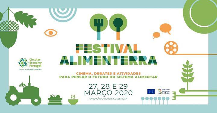 Festival Alimenterra