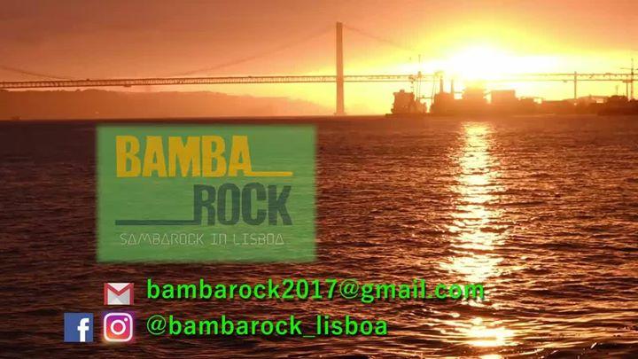Bambarock   Especial Jorge Benjor